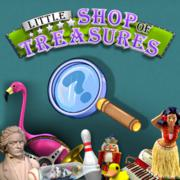 Little Shop Of Treasures - Girls game icon