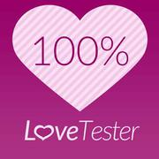 Love Tester - Girls game icon