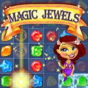 Magic Jewels - Girls game icon
