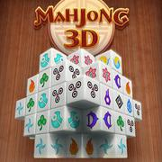 Mahjong 3D - Puzzle game icon