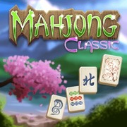 Mahjong Classic - Puzzle game icon