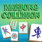 Mahjong Collision - Puzzle game icon