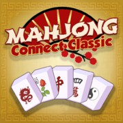 Mahjong Connect Classic  - Puzzle game icon