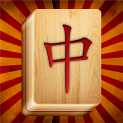 Mahjong Deluxe - Classic game icon