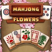 Mahjong Flowers - Puzzle game icon