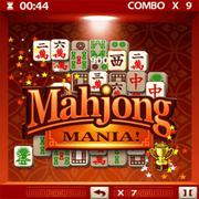 Mahjong Mania - Puzzle game icon