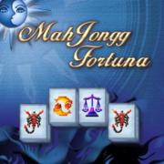 MahJongg Fortuna - Puzzle game icon