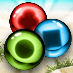 Marble Smash - Puzzle game icon