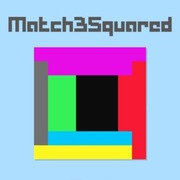 Match 3 Squared - Matching game icon