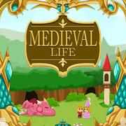 Medieval Life - Arcade game icon