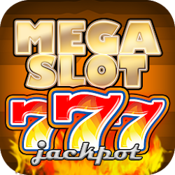 Mega Slots - Slot game icon