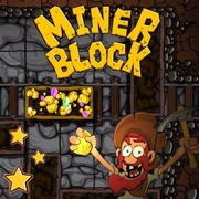 Miner Block - Puzzle game icon