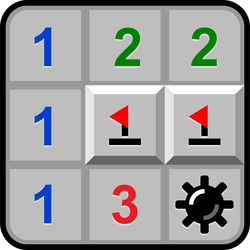 Minesweeper Mania - Puzzle game icon