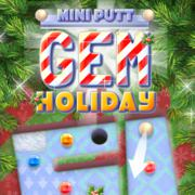 Mini Putt Holiday - Sport game icon