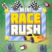 Mini Race Rush - Cars game icon
