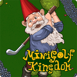 Minigolf Kingdom - Classic game icon