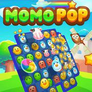 Momo Pop - Matching game icon