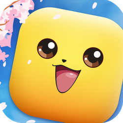 Monster Go - Puzzle game icon