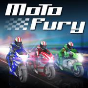 Moto Fury - Cars game icon