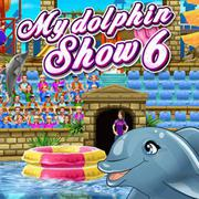 My Dolphin Show 6 - Puzzle game icon