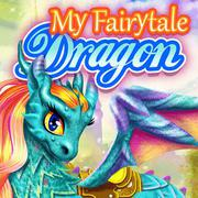 My Fairytale Dragon - Girls game icon