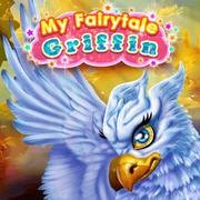 My Fairytale Griffin - Girls game icon