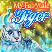 My Fairytale Tiger - Girls game icon