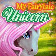 My Fairytale Unicorn - Girls game icon