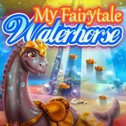 My Fairytale Water Horse  - Girls game icon