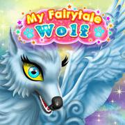 My Fairytale Wolf - Girls game icon