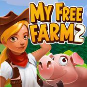 My Free Farm 2  - Multiplayer game icon