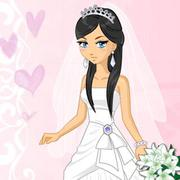 My Wedding - Girls game icon