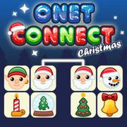 Onet Connect Christmas - Puzzle game icon