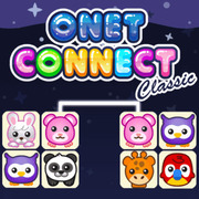 Onet Connect Classic - Puzzle game icon