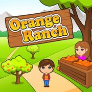 Orange Ranch - Matching game icon
