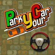 Park Your Car - Skill game icon