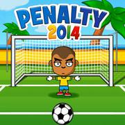 Penalty 2014 - Sport game icon