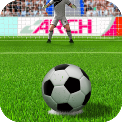 Penalty Challenge - Sport game icon
