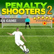 Penalty Shooters 2 - Sport game icon