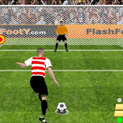 Penalty Shooters - Sport game icon