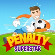 Penalty Superstar - Skill game icon