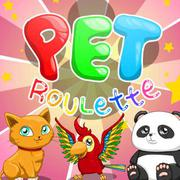 Pet Roulette - Girls game icon
