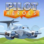 Pilot Heroes - Arcade game icon