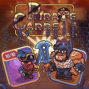 Pirate Cards - Action game icon