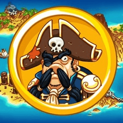 Pirates and Cannons - Adventure game icon