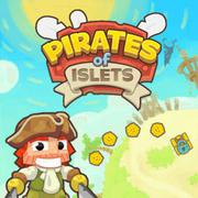 Pirates Of Islets - Skill game icon
