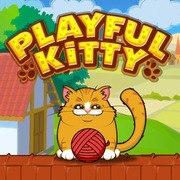 Playful Kitty - Puzzle game icon