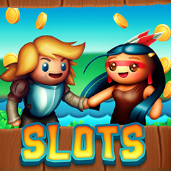 Pocahontas Slots - Slot game icon