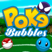 Poke Bubbles - Matching game icon