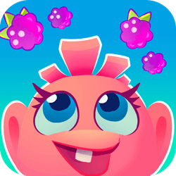 Pomme Pomme - Puzzle game icon